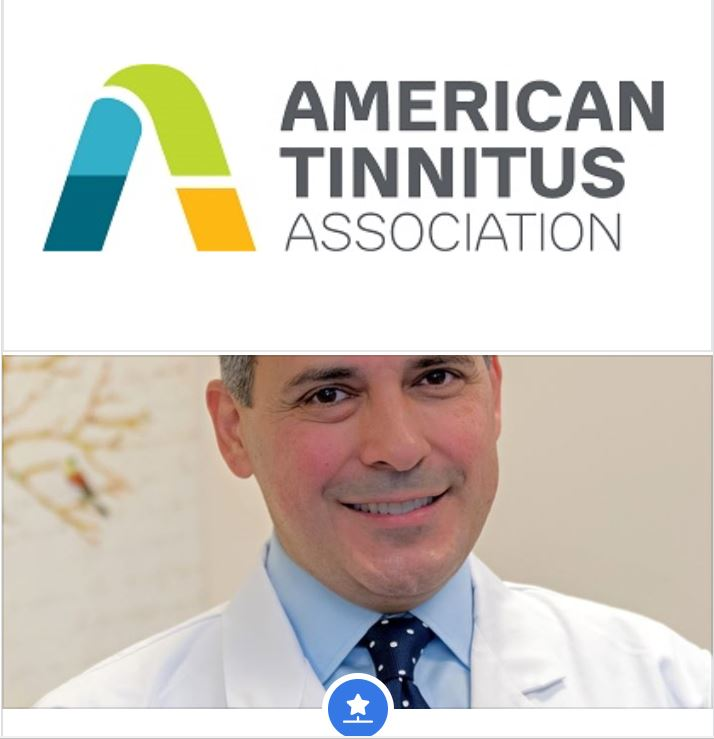 Audiologist Dr. Dokianakis elected to national American Tinnitus Association (ATA) Board
