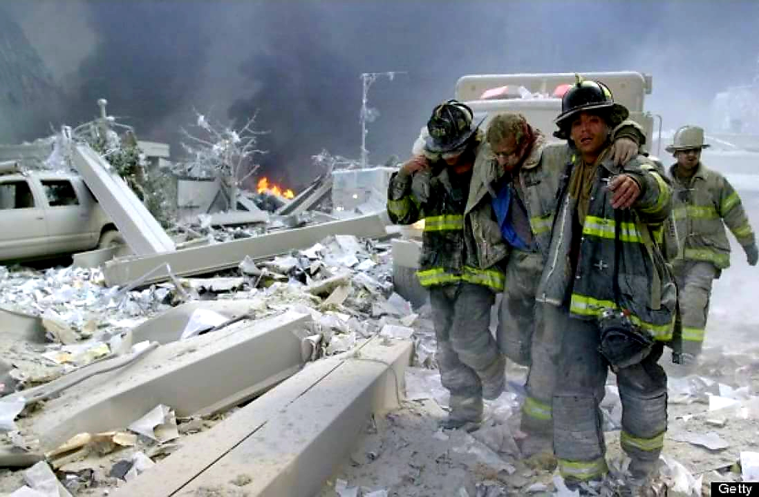 9/11 Cancer and Ototoxicity for FIrst responders