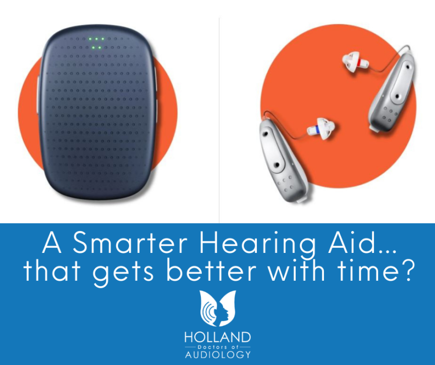 Whisper Hearing Aids with Brain Artificial Intelligence
