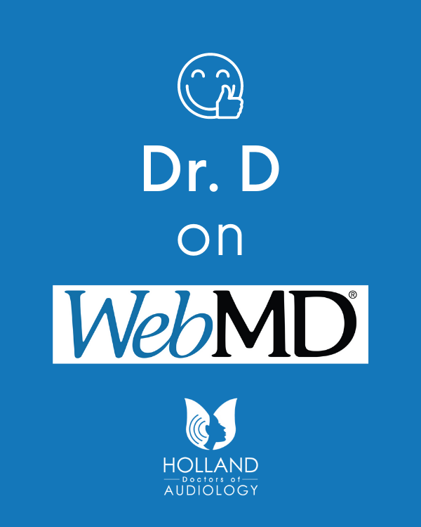 Holland Doctors of Audiology Expert